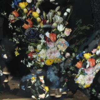 Ori Gersht, On Reflection - Virtual B11