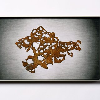 Steel To Rust - Arrested art for sale