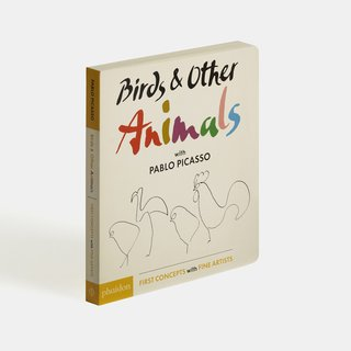 Birds & Other Animals: with Pablo Picasso art for sale