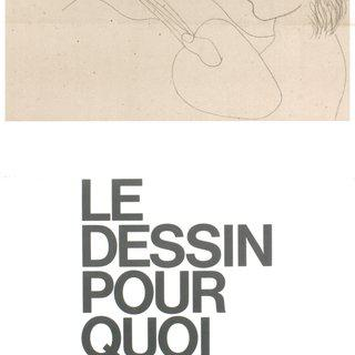 Le Dessin Pour Quoi art for sale