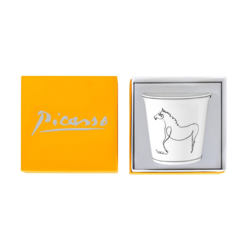 Pablo Picasso - The Horse Candle for Sale | Artspace