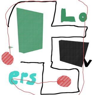 lo_v_ers art for sale