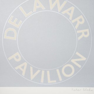 De La Warr Pavilion art for sale
