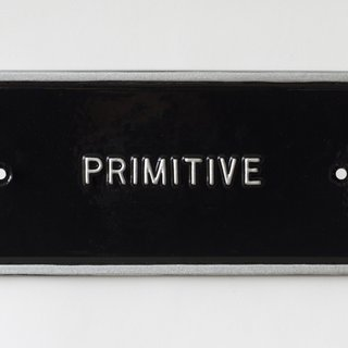 Peter Liversidge, Primitive
