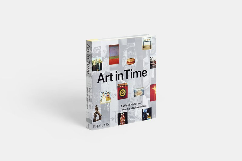 by phaidon - Art in time