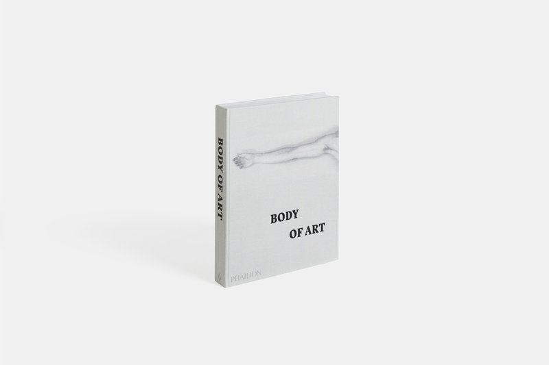 by phaidon - Body of Art
