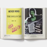 different view - Phaidon, Oh So Pretty: Punk in Print 1976-1980 - 2