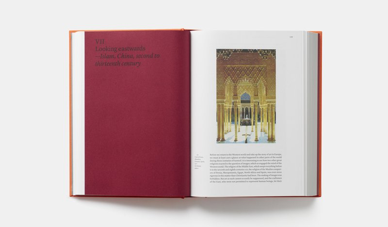 Phaidon the story of art luxury edition for sale artspace phaidon the story of art luxury edition solutioingenieria Choice Image