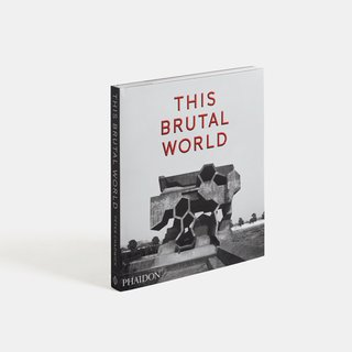This Brutal World art for sale