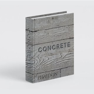 Concrete (Mini Format) art for sale