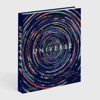Universe: Exploring the Astronomical World art for sale