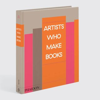 Artists Who Make Books art for sale