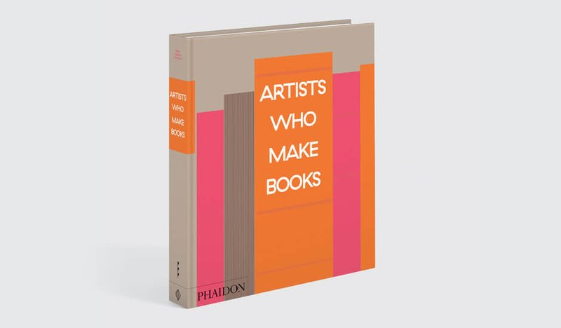 Phaidon artists who make books for sale artspace phaidon artists who make books solutioingenieria Choice Image