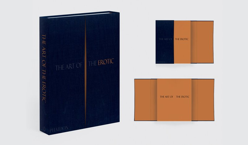 Phaidon, The Art of the Erotic