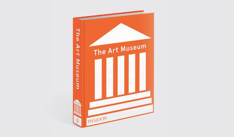 Phaidon, The Art Museum - Revised Edition