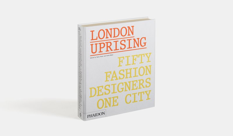 Phaidon artist bio and art for sale artspace london uprising fifty fashion designers one city solutioingenieria Choice Image