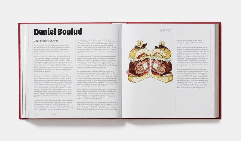 The World is Your Burger, Phaidon | Artspace com