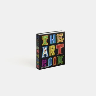 The Art Book (Midi Format) art for sale