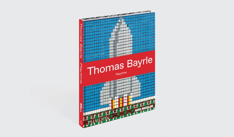main work - Thomas Bayrle, Thomas Bayrle