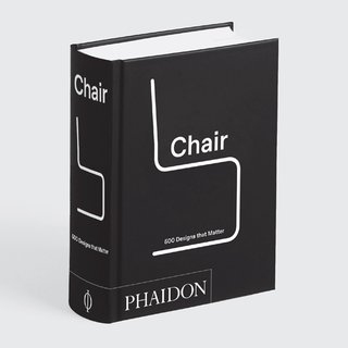 Chair: 500 Designs That Matter art for sale
