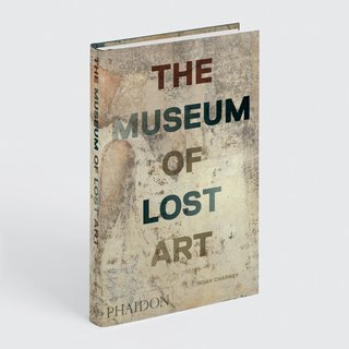 The Museum of Lost Art art for sale