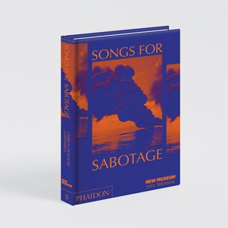 Songs for Sabotage art for sale