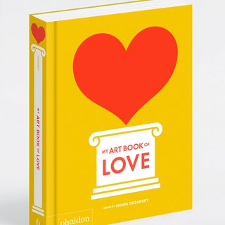 My Art Book of Love art for sale