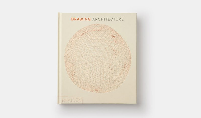 view:20929 - Phaidon, Drawing Architecture -