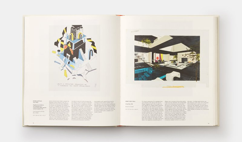 view:20931 - Phaidon, Drawing Architecture -