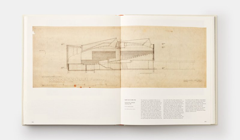view:20933 - Phaidon, Drawing Architecture -
