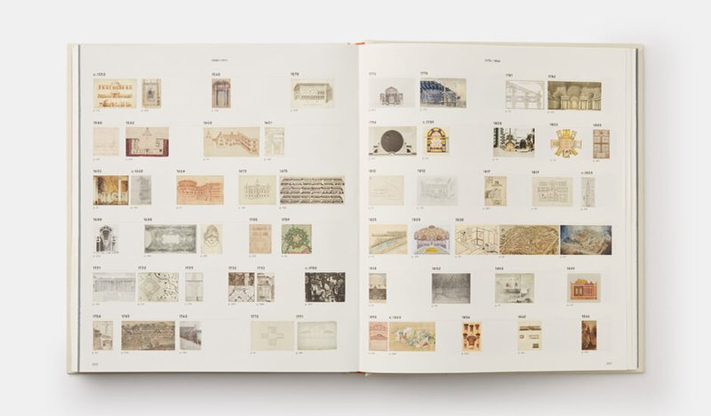 view:20934 - Phaidon, Drawing Architecture -