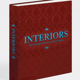 Interiors (Merlot Red Edition) art for sale