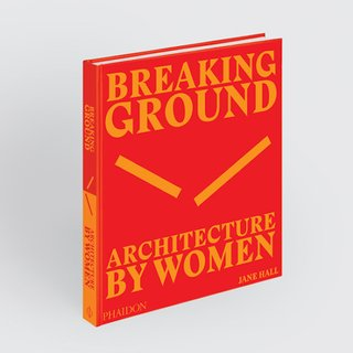Breaking Ground - Architecture by Women art for sale