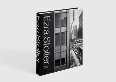 Phaidon - Ezra Stoller - A Photographic History of Modern American Architecture