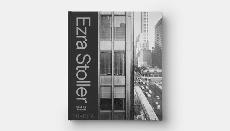 view:28913 - Phaidon, Ezra Stoller - A Photographic History of Modern American Architecture -