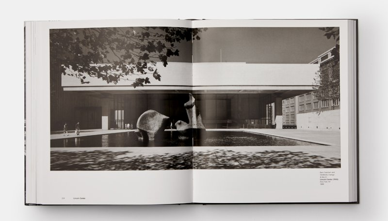 view:28918 - Phaidon, Ezra Stoller - A Photographic History of Modern American Architecture -