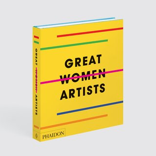 Great Women Artists art for sale