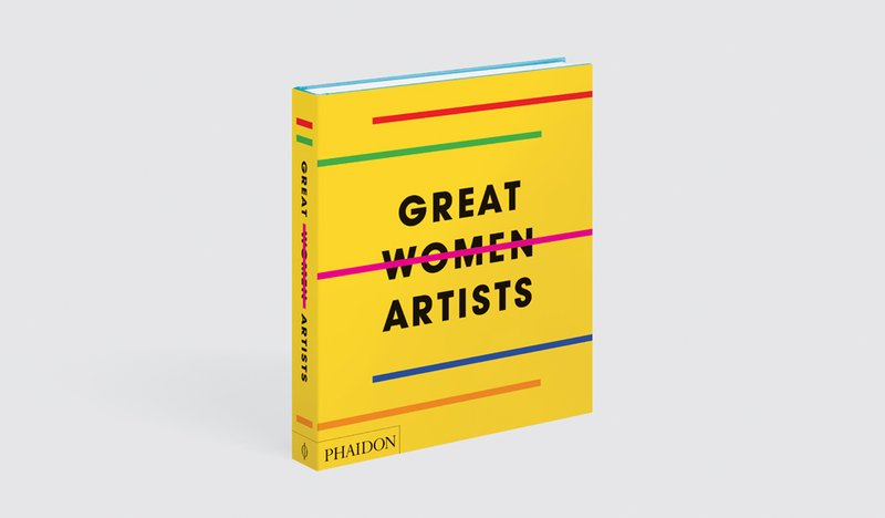 by phaidon - Great Women Artists