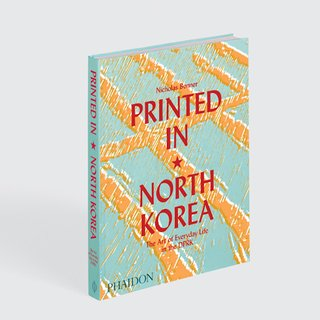 Printed in North Korea: The Art of Everyday Life in the DPRK art for sale