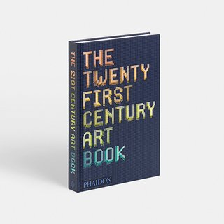 The Twenty First Century Art Book art for sale