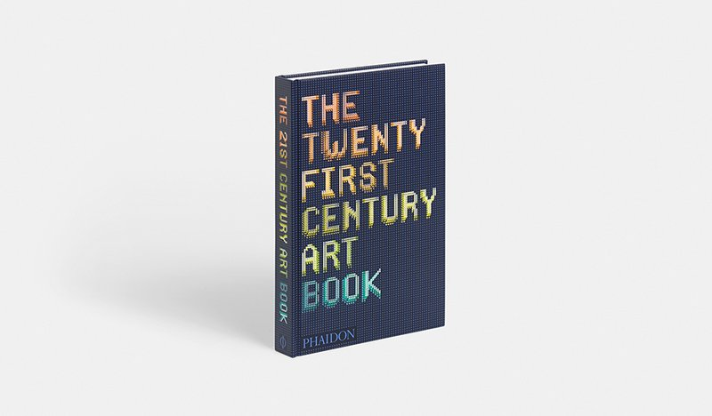 by phaidon - The Twenty First Century Art Book