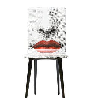 """Bocca"" Chair art for sale"