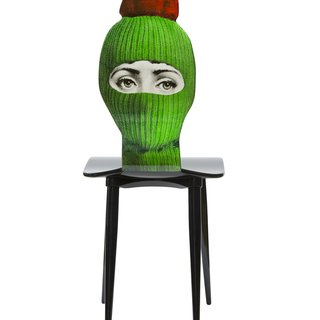 Lux Gstaad Chair Green art for sale
