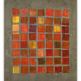 56 Squares art for sale