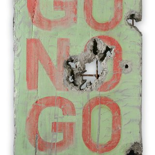 Go N' Go art for sale