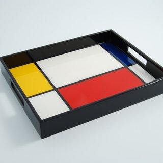 Rectangular Serving Tray art for sale