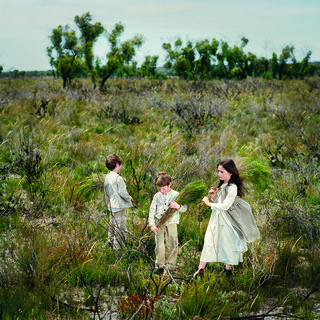 Polixeni  Papapetrou, The Wimmera, 1864 #1