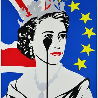 Brexit Nightmare art for sale
