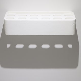 Rachel Whiteread, Polyshelf