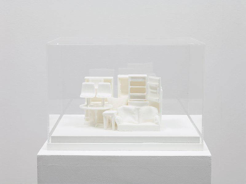 Rachel Whiteread - Secondhand for Sale | Artspace